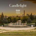 Candlelight Open Air: Vivaldi a la luz de las velas