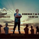 Vico Deep x Rastro Live