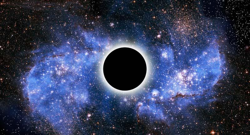 Siyah Yıldızlar Olabilir Mi?