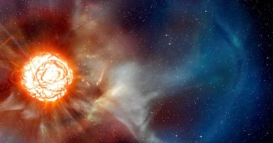 Yıldız Astrofiziği: Kappa Mekanizması
