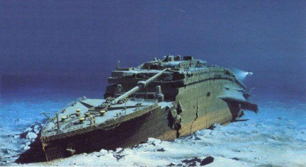 Интересные факты о «Титанике»: фото