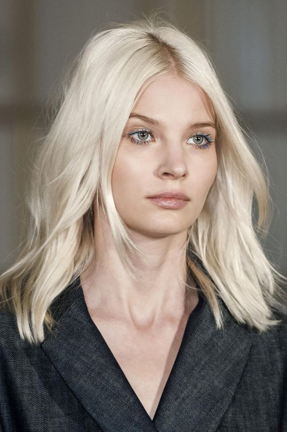 How to get rid of yellow hair? 11