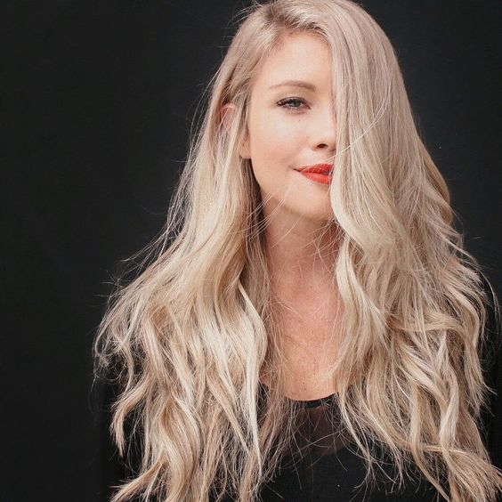 How to get rid of yellow hair? 20