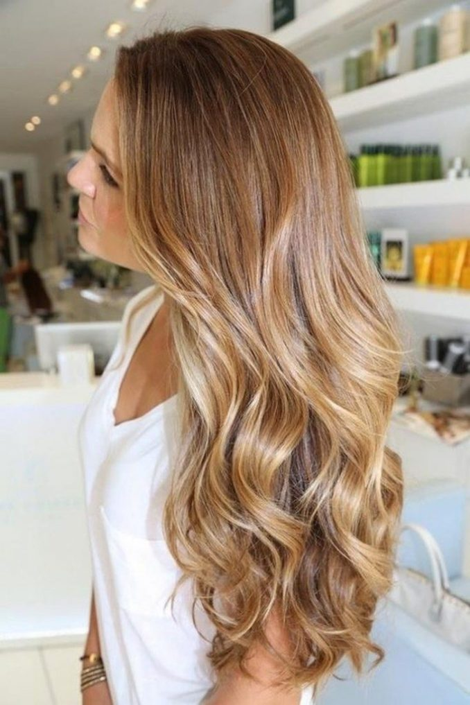 Hair Dyeing Trends in Autumn 20