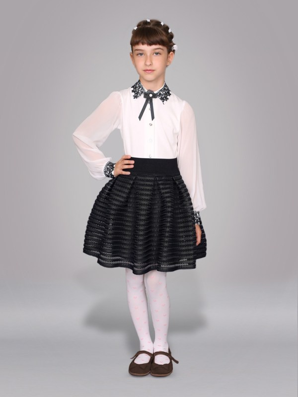 Модные школьные юбки 100 фото фасонов тенденций новинок