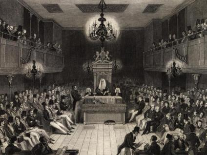 British_House_of_Commons_1834
