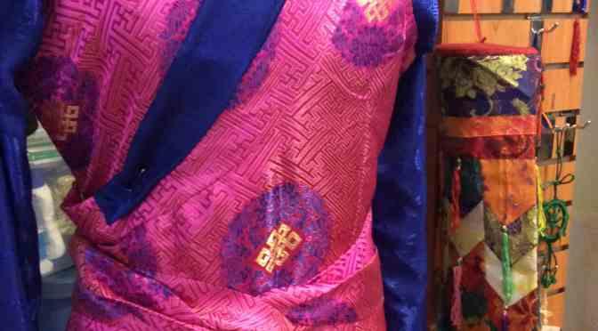 "<span class=""entry-title-primary"">Tibetan colours to brighten Alberta Avenue</span> <span class=""entry-subtitle"">Learn about Tibetan culture at annual Tibetan Bazaar</span>"