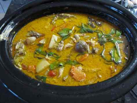 There are many meal options with slow cookers. | Patty Ho CC BY 2.0 via Flickr