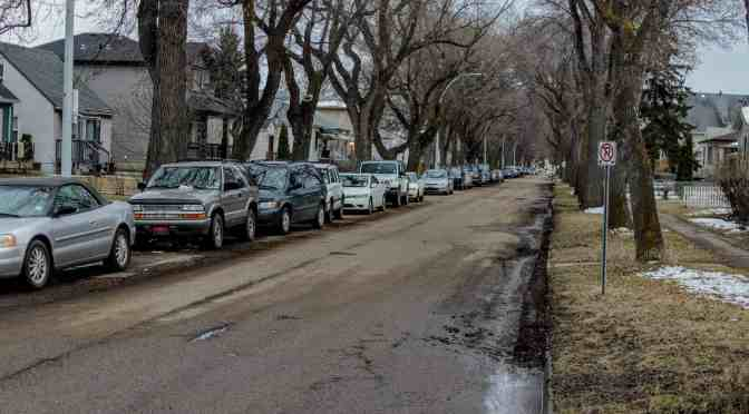 """<span class=""""entry-title-primary"""">The rules of public and private parking</span> <span class=""""entry-subtitle"""">Knowing the bylaws can help you park properly</span>"""