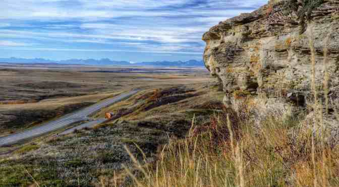 """<span class=""""entry-title-primary"""">Enjoy a Fun Road Trip in Alberta</span> <span class=""""entry-subtitle"""">Different routes give travellers plenty to see</span>"""
