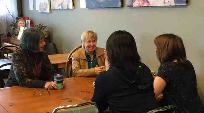"""<span class=""""entry-title-primary"""">Find your tribe with a new local group</span> <span class=""""entry-subtitle"""">The Coffee Friendship Club helps people connect</span>"""