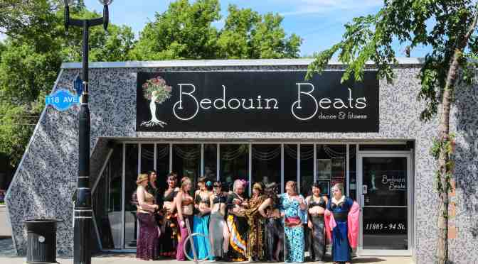 "<span class=""entry-title-primary"">Local business struggles to stay afloat</span> <span class=""entry-subtitle"">Bedouin Beats hopes to increase interest in belly dancing</span>"