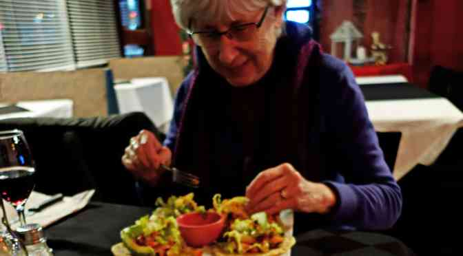 """<span class=""""entry-title-primary"""">Roma Bistro serves up tasty Colombian food</span> <span class=""""entry-subtitle"""">Local restaurant offers food and plenty of entertainment</span>"""