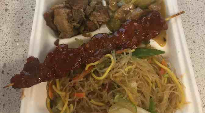"""<span class=""""entry-title-primary"""">Dig into a tasty menu of Filipino cuisine</span> <span class=""""entry-subtitle"""">Take your time at Kusina Filipino Take Out & Catering</span>"""