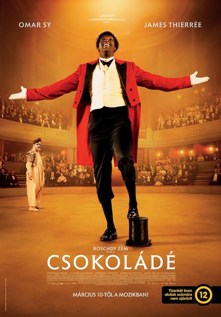 csokoládé-poster