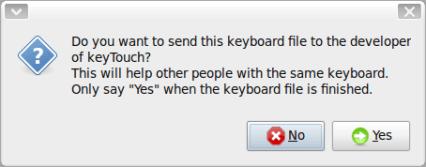 Send the File