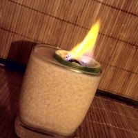 MxMo Garnish Part 3: Tiki Theatrics, Fire