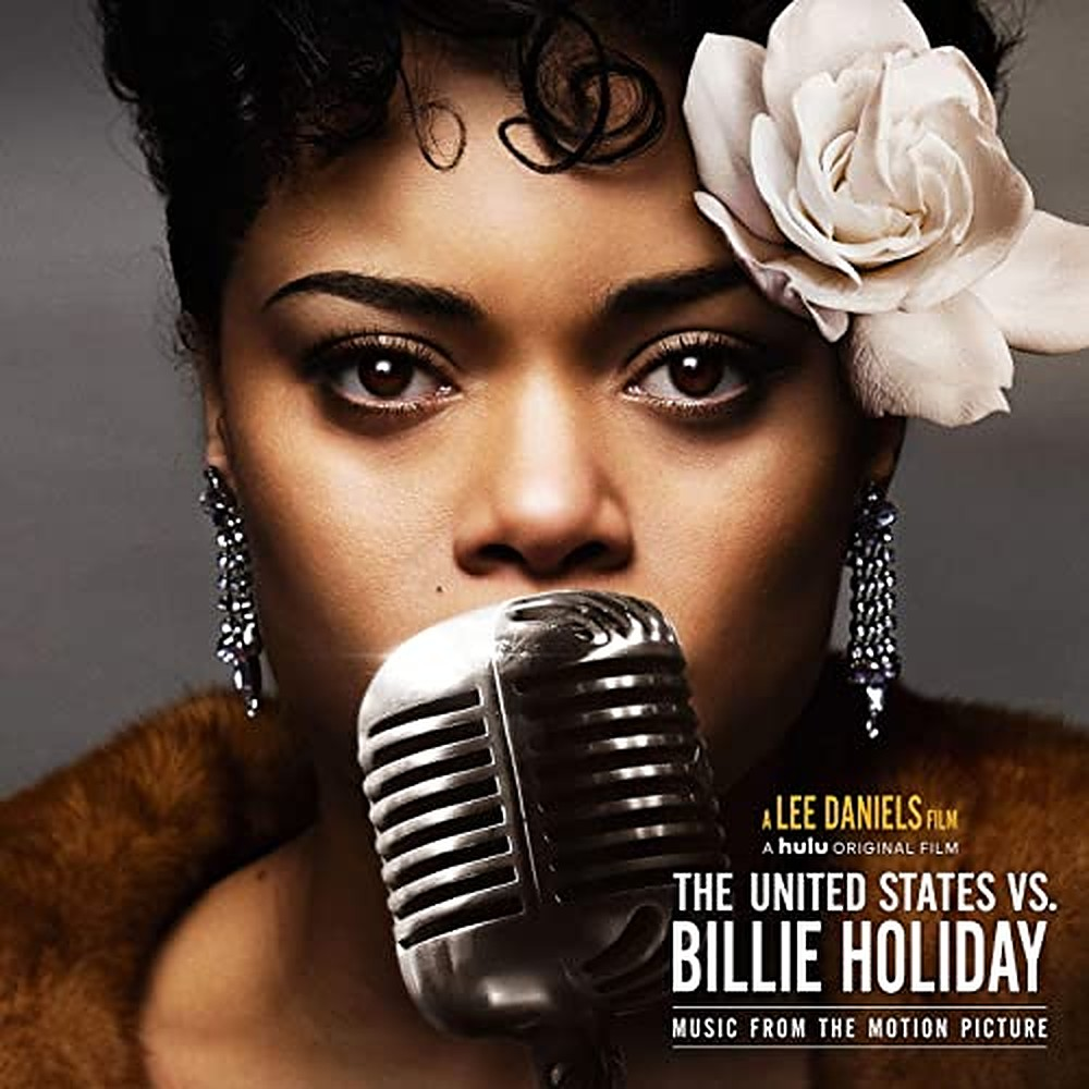 Movie Alert: Lee Daniels on why the U.S. Govt. wanted to silence Billie Holiday 3/6/21