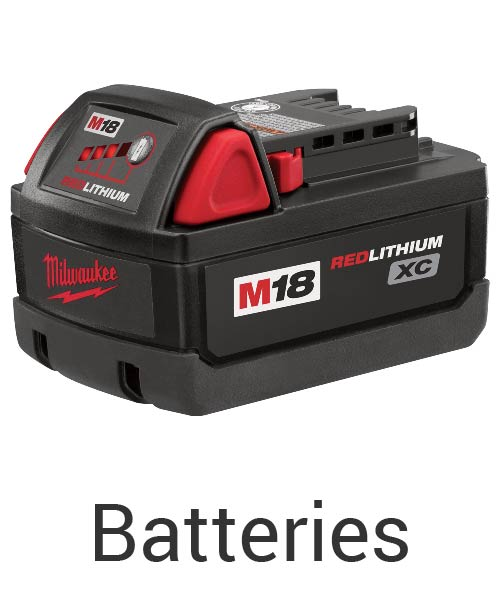 Batteries - Category