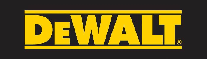 DeWalt Tools - Category