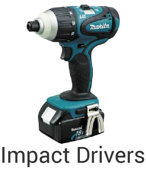 Impact Drivers - Category