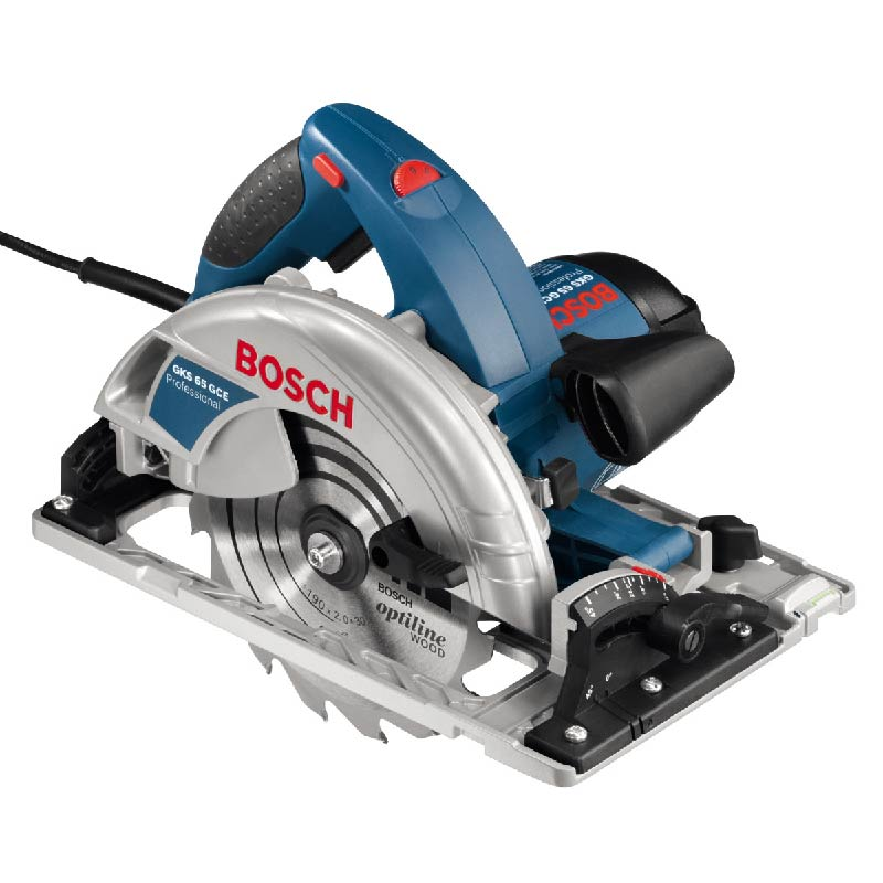 Bosch Hand-Held Circular Saw Reviews