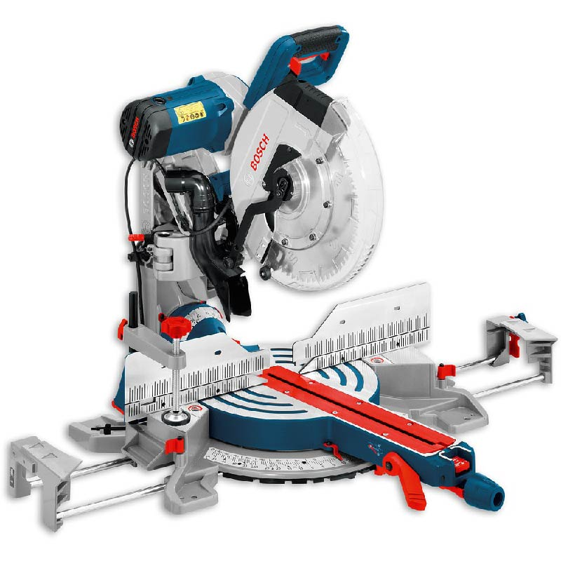 "Bosch 12"" Sliding Mitre Saw Reviews"