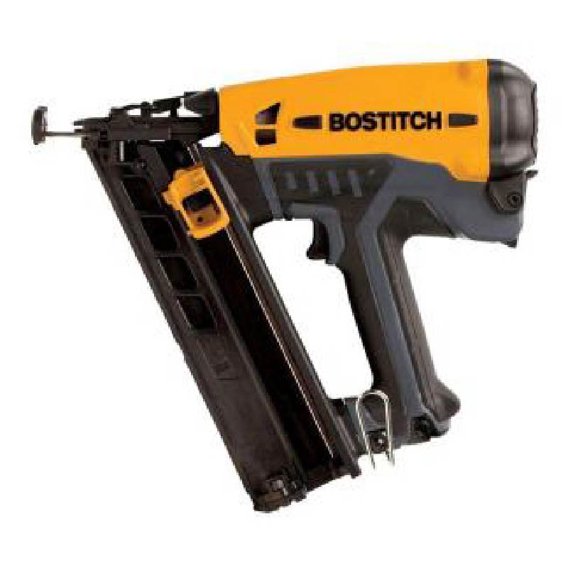 Bostitch Angled Finishing Nailer Reviews