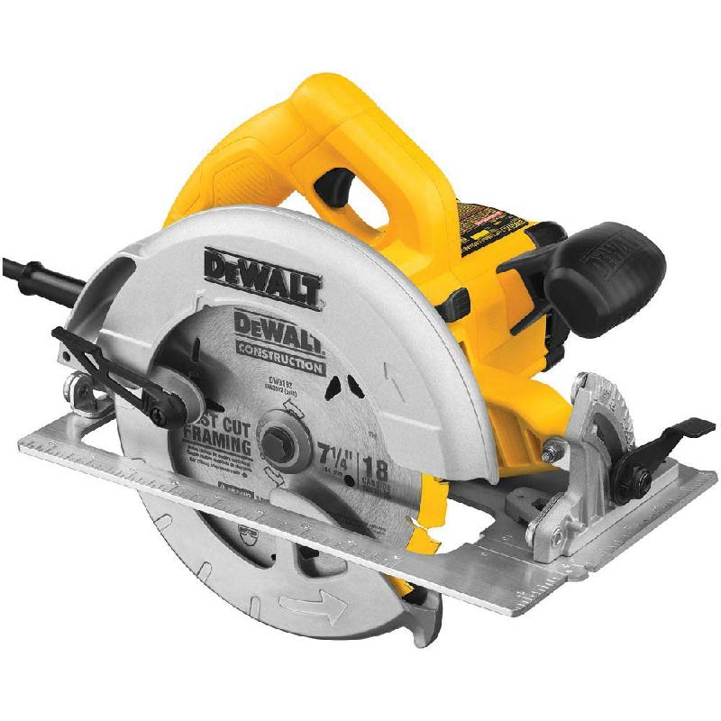 DeWalt Circular Saw Reviews