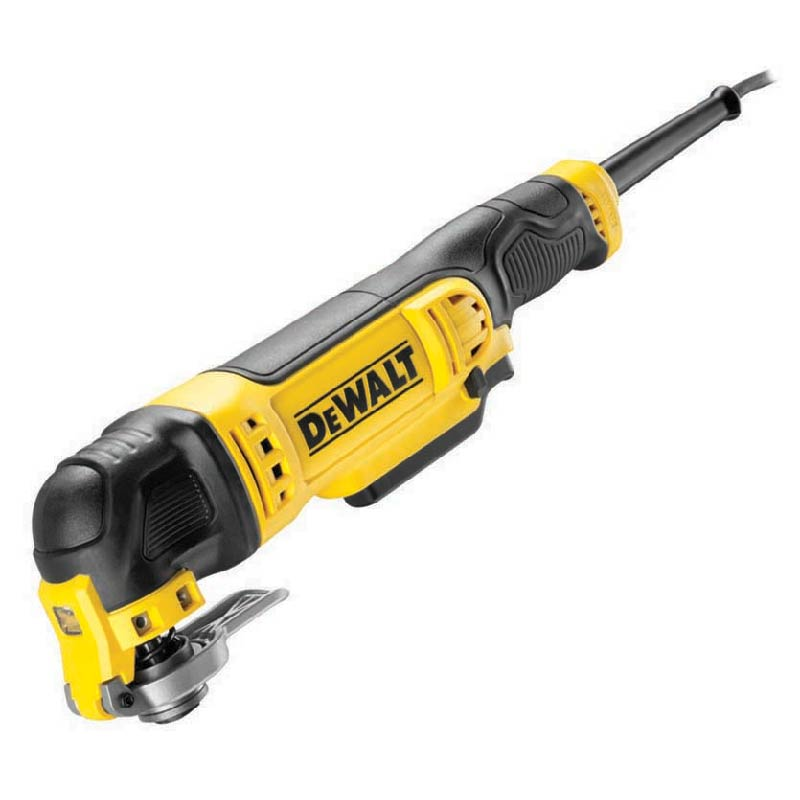 DeWalt Multi Tool Reviews