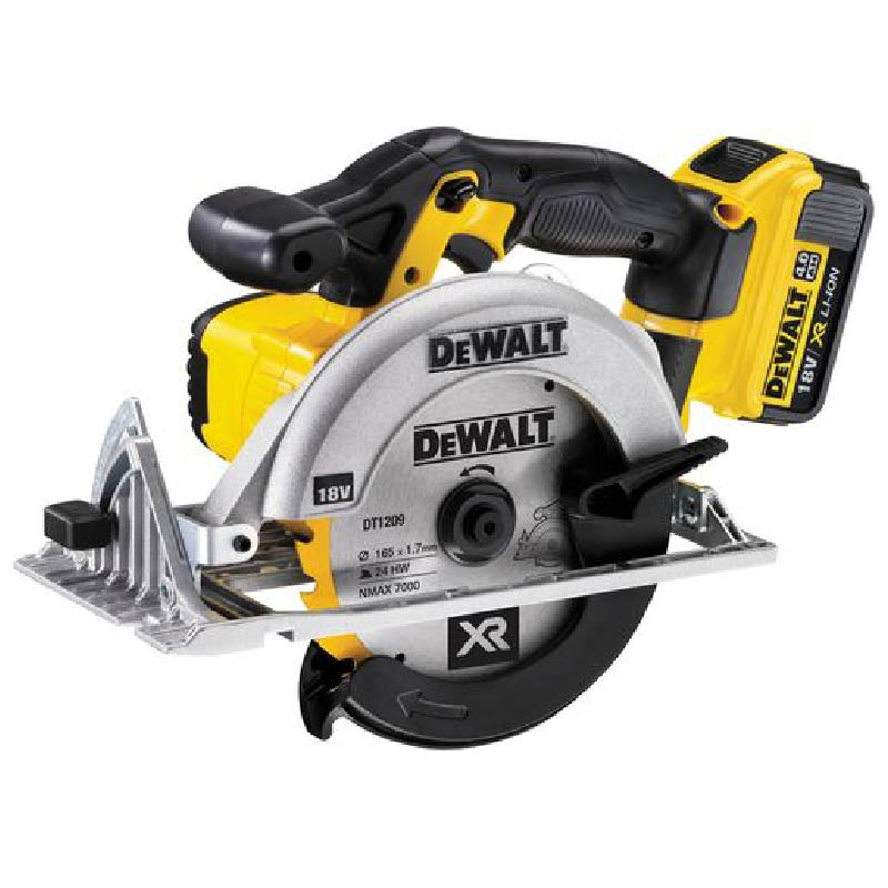 DeWalt 18V Circular Saw Reviews