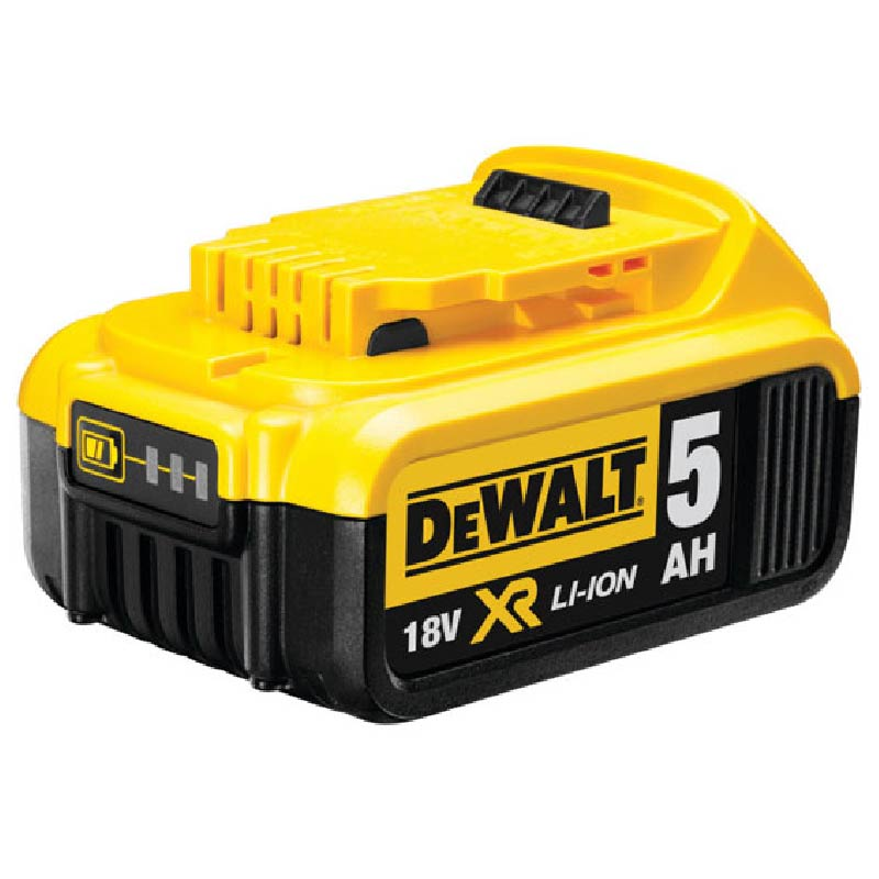 Dewalt XR 18V 5Ah Battery Reviews