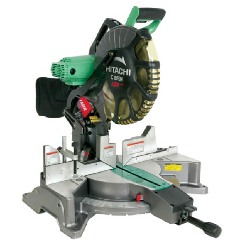 "Hitachi 12"" Mitre Saw Reviews"