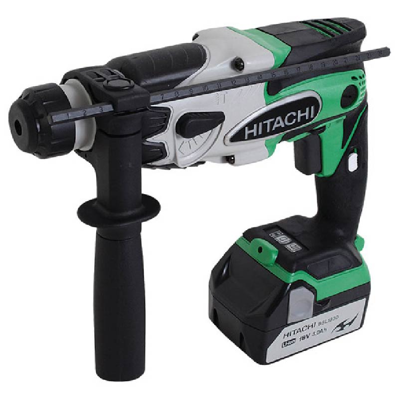Hitachi 18V SDS+ Hammer Drill Reviews