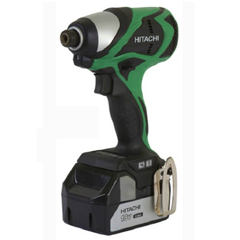 Hitachi 18V Impact Driver Reviews