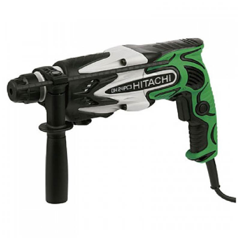 Hitachi SDS+ Hammer Drill Reviews
