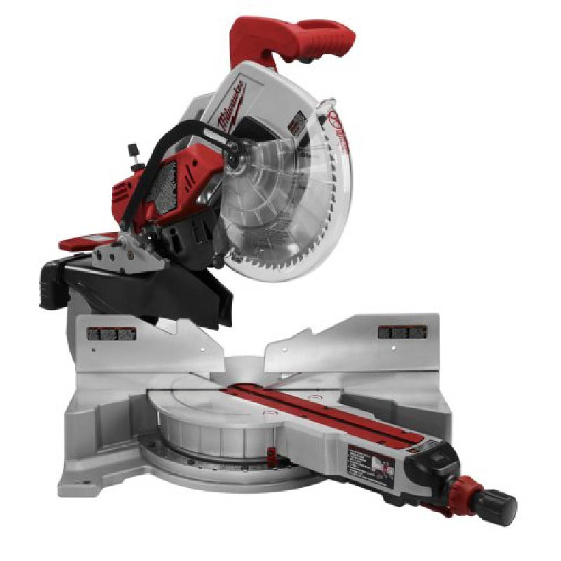 "Milwaukee 12"" Mitre Saw Reviews"