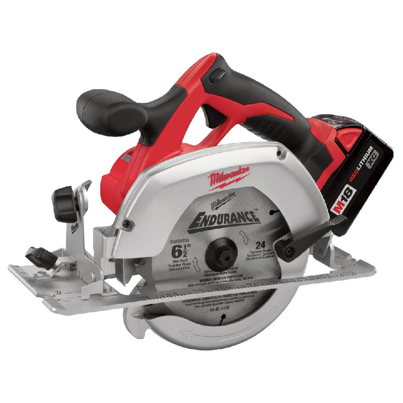 Milwaukee 18V Brushless Circular Saw Reviews