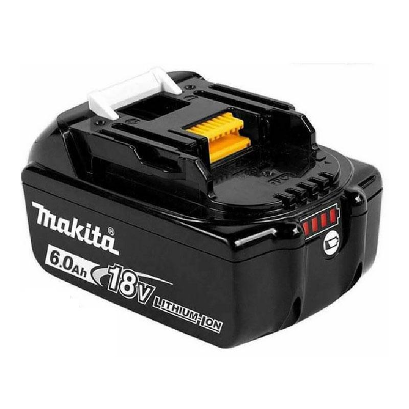 Makita Lxt 18v 6ah Battery Reviews Ratedtoolbox
