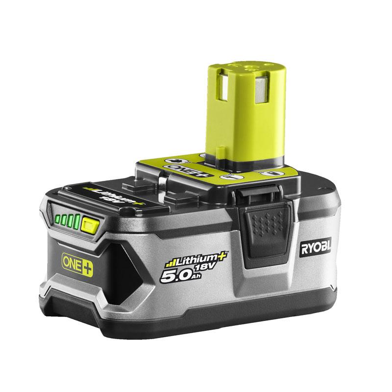 Ryobi ONE+ 18V 5Ah Battery