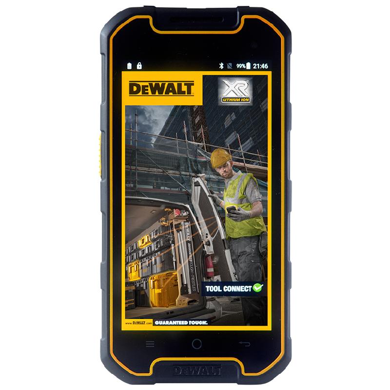DEWALT Mobile Smartphone Reviews