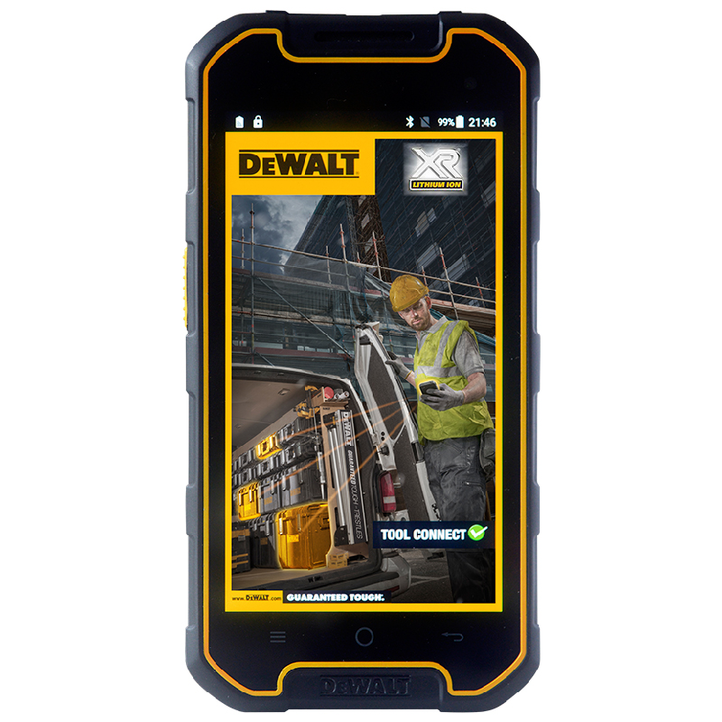 DEWALT Mobile Smartphone Reviews
