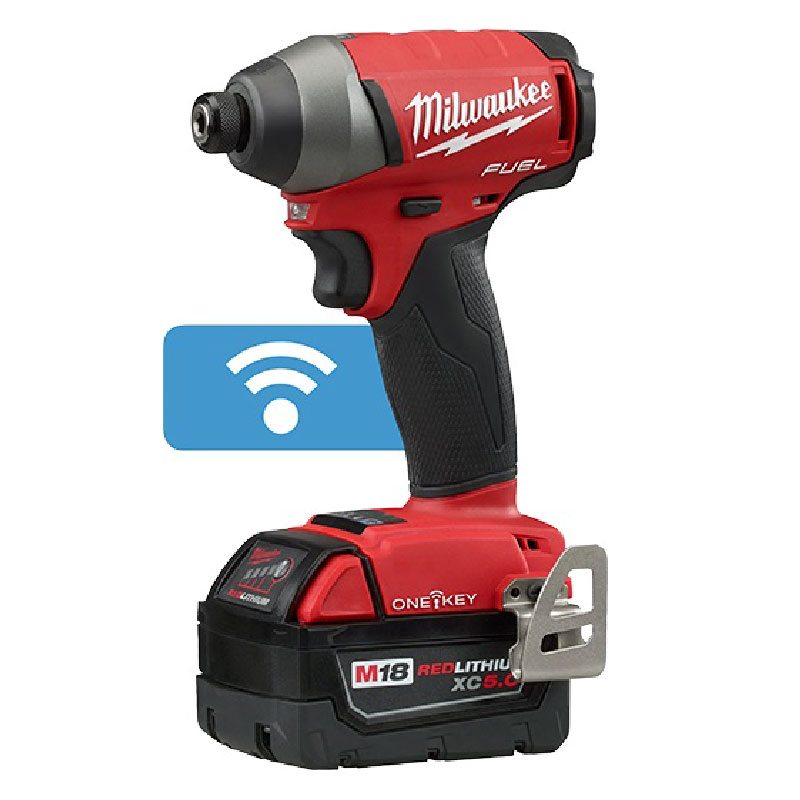 Milwaukee One-Key Impact Driver Reviews
