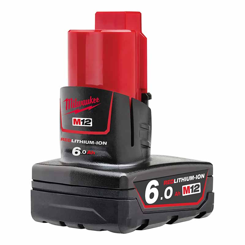 Milwaukee M12 6Ah Battery Reviews