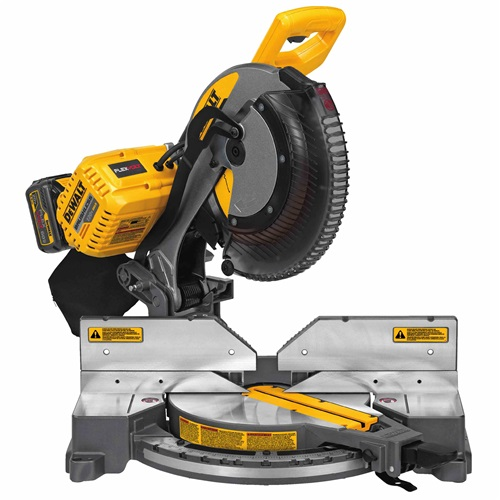 DEWALT FlexVolt 120V MAX Cordless Mitre Saw Reviews