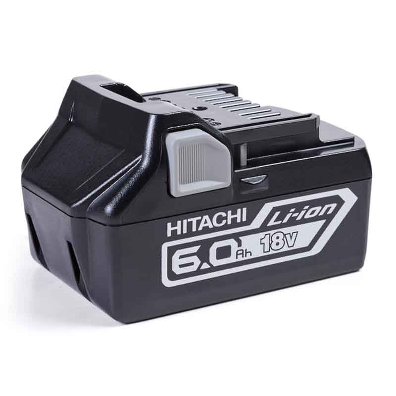 Hitachi 18V 6Ah Battery Reviews