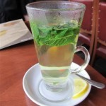 Constolia Mint Tea