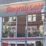 Stingray Cafe
