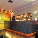 Patara Bar Area