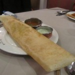 Woodlands Masala Dosa
